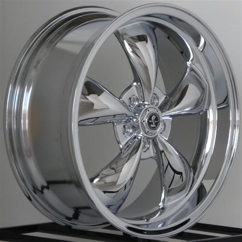 20 inch Chrome Wheels Rims Dodge Charger SRT8 Challenger American