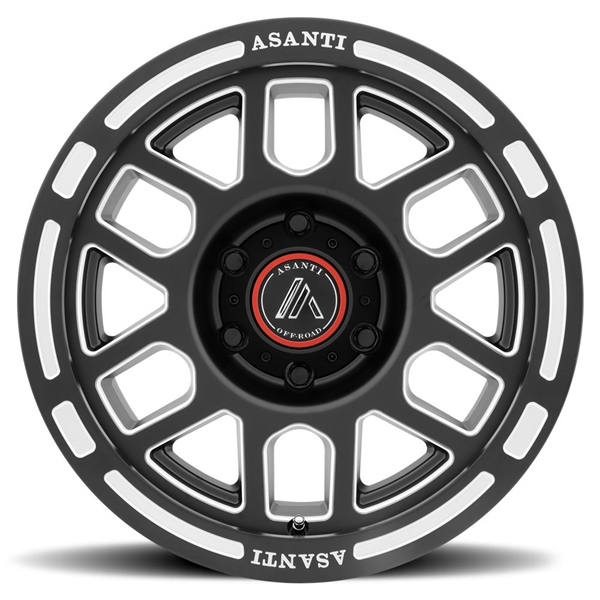 18 inch black wheels rims lifted jeep wrangler jk asanti offroad Lifted Jeep Meme click to enlarge