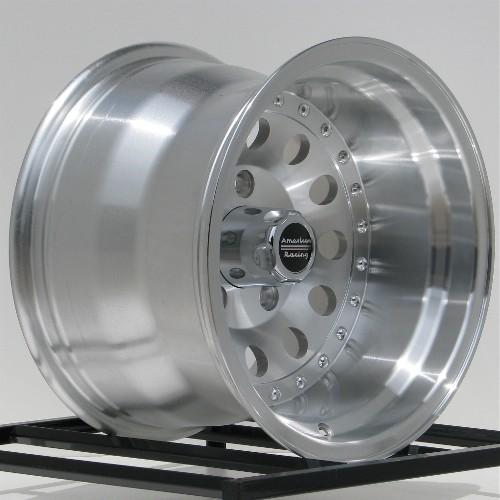 15 Inch Wheels Rims Truck Toyota Pickup Chevy Gmc Isuzu 6 Lug 15x10 Quot Ar62 New 4 Ebay