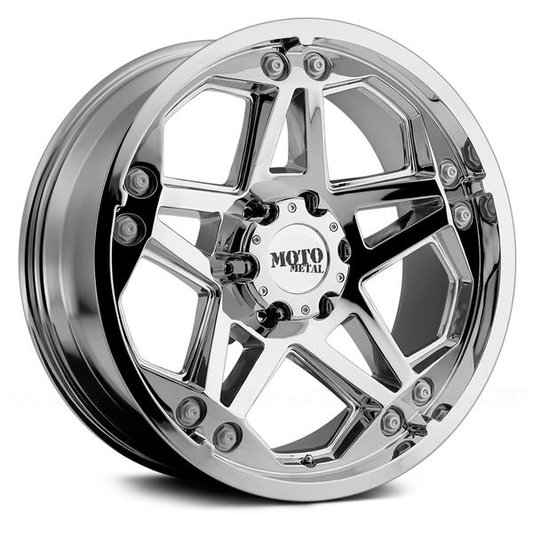 "18 inch Chrome Wheels Rims Chevy Silverado GMC Sierra 2500 3500 HD 8 Lug 18x9"""